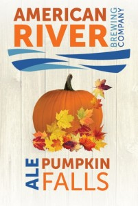 Logo of American River Pumpkin Falls