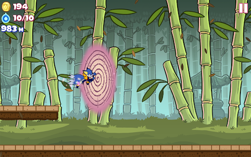 Frombie Run- screenshot thumbnail
