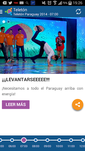 Teletón Paraguay