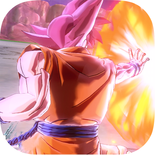 Super Saiyan Power : fighter Legend Of Goku Battle