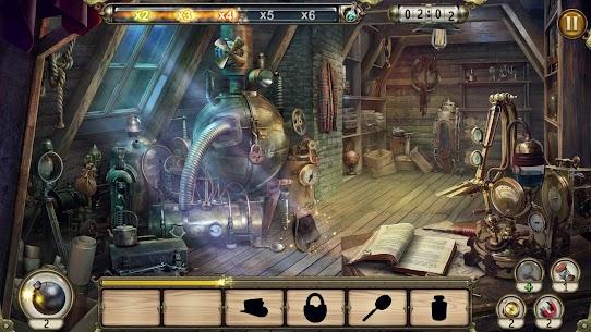 Time Guardians Mod Apk – Hidden Object Adventure 8