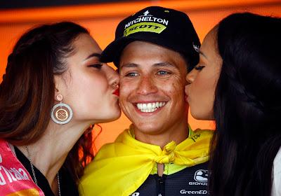 Ex-winnaar Ronde van Lombardije weet waar hij komende jaren rijdt