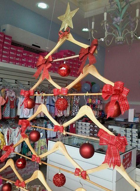hangar tree xmas christmas