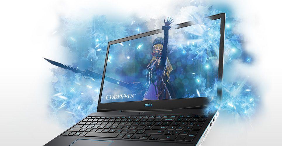 Dell Inspiron G3 3590-8698 / photo Dell