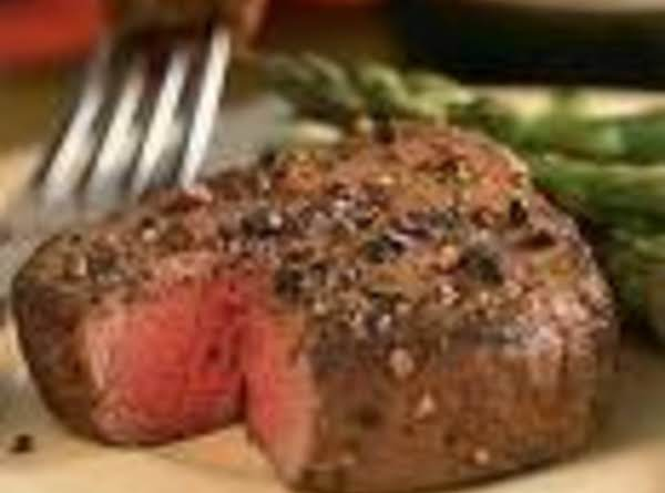 How To Grill A Perfect Filet Mignon Just A Pinch Recipes