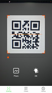 Download QR & Barcode Scanner For PC Windows and Mac apk screenshot 1