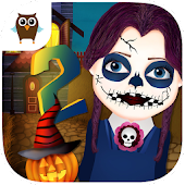 Funny Halloween Party 2