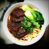 chinese, noodle, recipe, Taiwan Braised Beef Noodles, taiwanese, 台灣, 紅燒牛肉麵