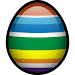 Bubble Blast Easter icon