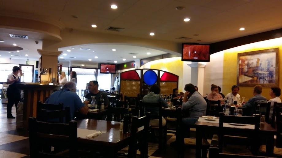 Foto Restaurant Sa Fonda 15