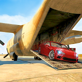 Cargo Airplane Pilot Car Transporter Simulator Android APK Download Free By Restie  Quibod