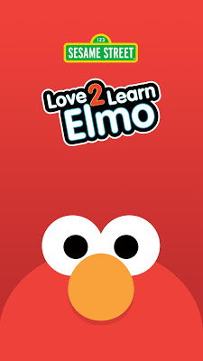 Love2Learn Elmo - screenshot