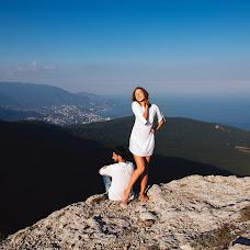 Wedding photographer Margarita Basarab (MargoBasarab). Photo of 12.08.2015