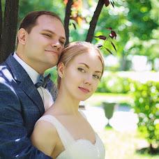 Wedding photographer Nastasya Maksimova (anastasis). Photo of 23.07.2018