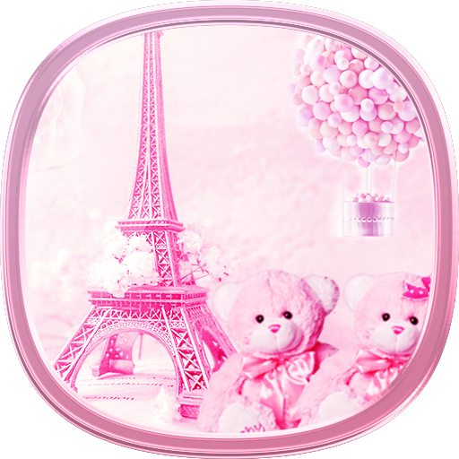 Teddy Paris Eiffel Tower Theme Aplikacie V Sluzbe Google Play