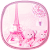 teddy Paris Eiffel Tower theme file APK for Gaming PC/PS3/PS4 Smart TV