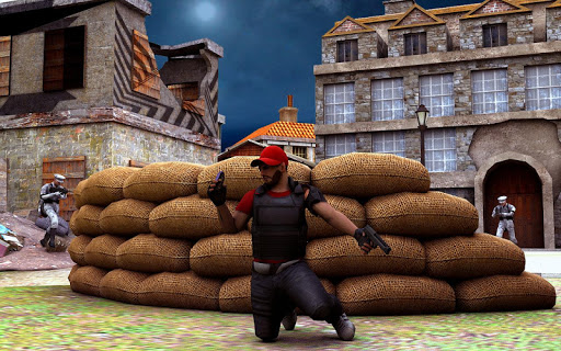Survival Rules Counter Terrorist Fury War 1.2 screenshots 5
