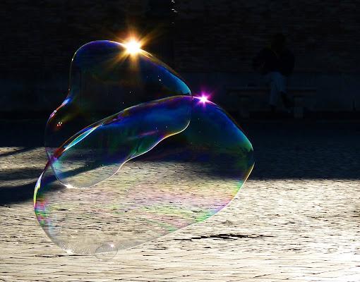 Riflesso di luce di Justinawind