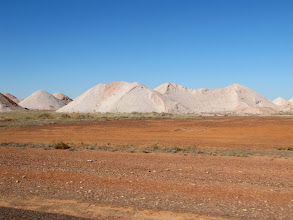 Photo: Year 2 Day 220 -  More Mine Hills, the Other Side of Town