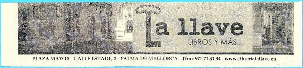 Photo: Libreria La Llave
