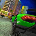 Tokyo Street Racing: Furious Racing Simulator 2020 icon