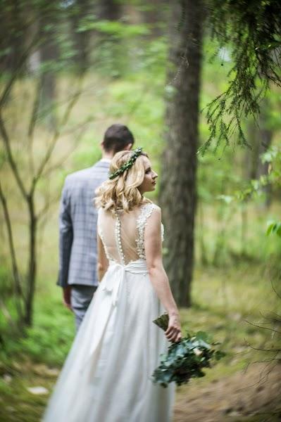 Hochzeitsfotograf Vika Aniuliene (VikaAniuliene). Foto vom 25.05.2019