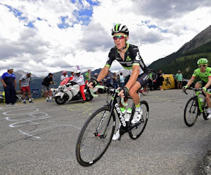 Vuelta: Serge Pauwels chef de file de Dimension Data