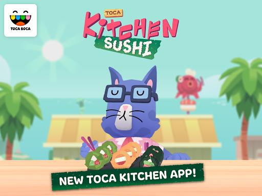 Toca Kitchen 2 1.2.3-play Screenshots 21