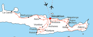 Crète
