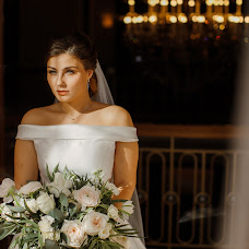 Wedding photographer Anastasiya Lasti (Lasty). Photo of 24.01.2019
