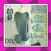 DIY Refashion Ideas