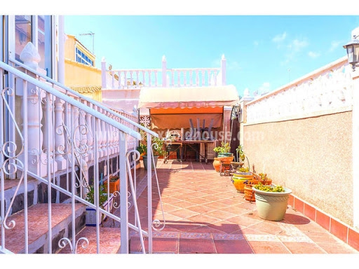 Playa Flamenca Semidetached Villa: Playa Flamenca Semidetached Villa for sale