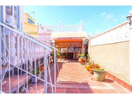 Playa Flamenca Doppelhaus Villa: Playa Flamenca Doppelhaus Villa zu verkaufen