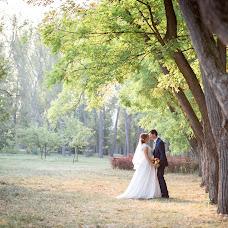 Wedding photographer Olga Ryzhkova (OlgaRyzhkova). Photo of 24.09.2015