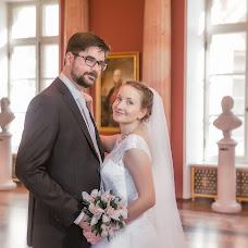 Wedding photographer Anna Sevastyanova (NushaHru). Photo of 10.08.2016