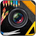 Image Photo Editor icon