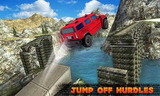 Adventure Stunt Simulator