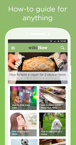 wikiHow: how to do anything v2.6.0
