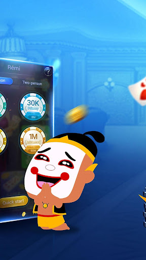 Remi Card Indonesia Online