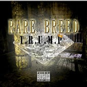 Rare Breed (feat. Queue Larell)