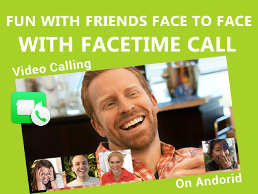 Facetime Video Call Free