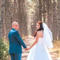Wedding photographer Vintazh Art (VintageArt). Photo of 28.11.2015