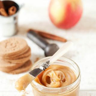 Apple Dessert Heavy Cream Recipes
