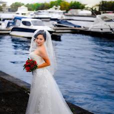 Wedding photographer Yuliya Artemenko (bulvar). Photo of 10.01.2017