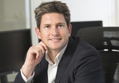 Greg Guye, CEO at Keyrus South Africa.