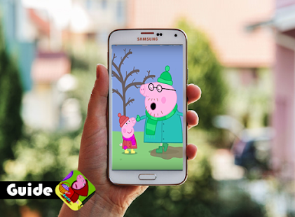 Guide For Peppa Pig 2018 - náhled