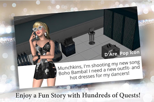 Fashion Empire - Boutique Sim 2.82.0 screenshots 22