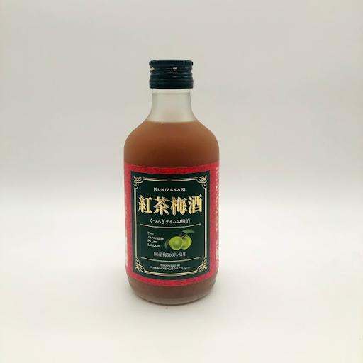 Kocha Tea Ume Umeshu