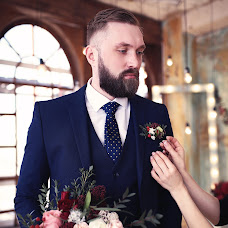 Wedding photographer Irina Petrova (IrinaPetrova1105). Photo of 26.04.2018