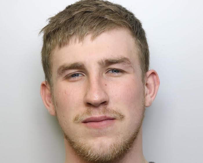 Police appeal for man wanted on recall to prison